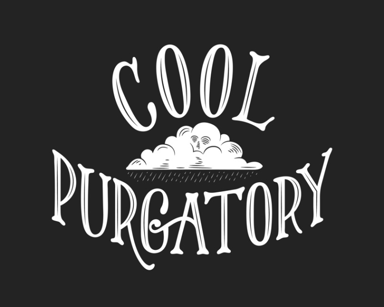 Cool-Purgatory-Logo-Final copy-black