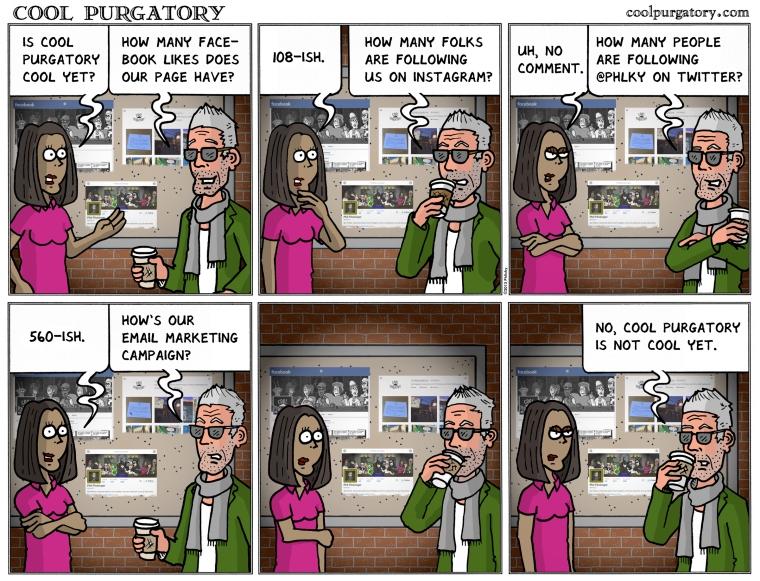tally comic